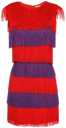 Nk Fringed Dress