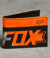 Fox Crackling Wallet