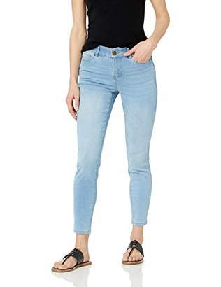 Tribal Women's 5 Pocket Jegging with Comfort Waistband