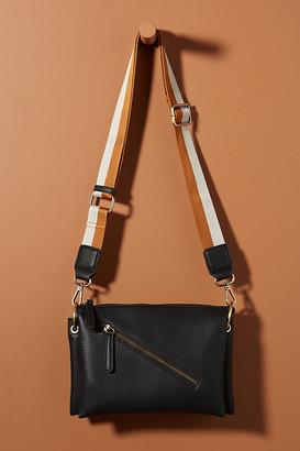 Sondra Roberts Martha Crossbody Bag By in Black Size ALL