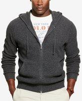 Polo Ralph Lauren Men's Big & Tall Merino's Half-Zip Sweater