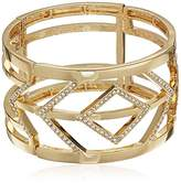 T Tahari Essentials Cry Stretch Bracelet