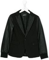 Diesel Jabari jacket - kids - Polyester/Polyurethane/Spandex/Elastane/Rayon - 8 yrs