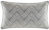 Nautica Bluffton 12X20-Inch Embroidered Breakfast Pillow