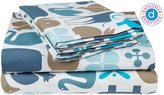 DwellStudio Full Sheet Set- Gio Aqua
