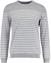 Only & Sons ONSALEX CREW NECK Jumper medium grey