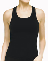 Spanx Ribbed Racerback without Shelf Bra