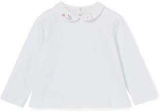 Il Gufo Collared T-Shirt (3-12 Years)