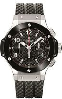 Hublot Big Bang 44mm Steel Ceramic Watch