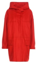 Etoile Isabel Marant Isabel Marant, Étoile Elton Virgin Wool And Cashmere-blend Coat