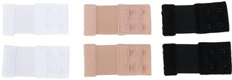 Fashion Forms 3-Pack Bra Extenders