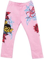 Ed Hardy Little Girls' Toddlers Leggings - 3/