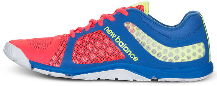 New Balance Women's Minimus 20V3 Cross-Training Sneakers from Finish Line