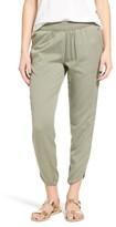 RVCA Women's Daydream Twill Crop Pants
