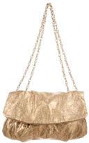 Elie Tahari Metallic Emory Bag