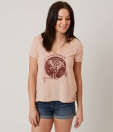 Obey Raw Power Tiger Top