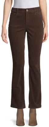 ST. JOHN'S BAY Bootcut Corduroy Pant - Tall