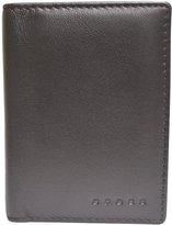 Cross Men's 100% Genuine Leather Folded ID Card Case