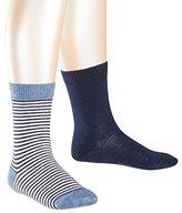 Esprit Boy's Ringlet Doppelpack Calf Socks,6 pack of 2