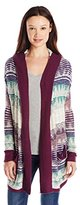 Roxy Women's Solstice Sweater Cardigan