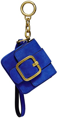 Tory Burch Sawyer Mini Bag Key Fob