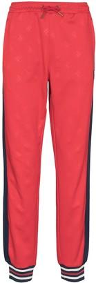 Fila Side Stripe Sweat Pants