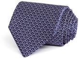 Salvatore Ferragamo Golf Tees Classic Tie