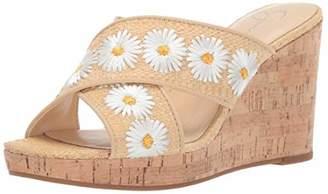 Jessica Simpson Women's SEENA2 Sandal