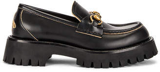 Gucci Harald Loafer in Nero | FWRD