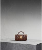Burberry The Mini DK88 Barrel Bag