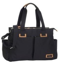 Storksak Travel Diaper Shoulder Bag
