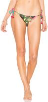 Salinas Marlin Side Tie Bikini Bottom