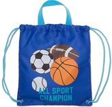 Stride Rite Sporty Sling Backpack