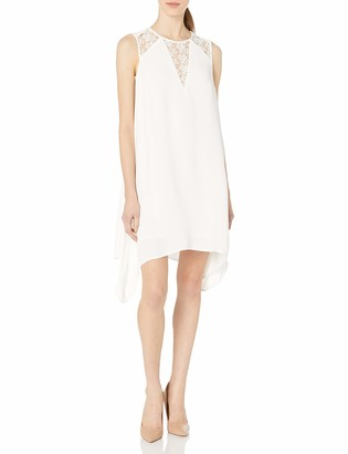 French Connection Women's Hennessy Drape Dress
