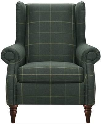 Argos Home Argyll High Back Chair