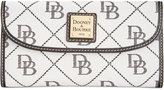 Dooney & Bourke Continental Clutch Wallet, Created for Macy's