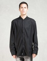 Publish Black Rustin Shirt