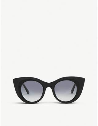 Thierry Lasry Hedony cat eye sunglasses