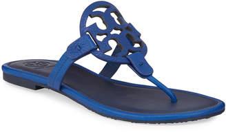Tory Burch Miller Medallion Slide Sandals