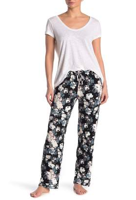 Jessica Simpson Floral Print Lounge Pants