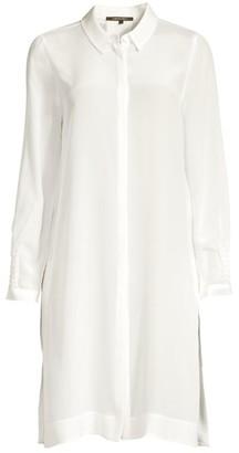 Kobi Halperin Dawson Silk Tunic Shirt