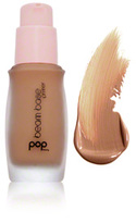 Pop Beauty Beam Base Primer - Balmy Bronze