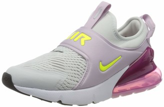 Nike Unisex Kids AIR MAX 270 Extreme (GS) Running Shoe