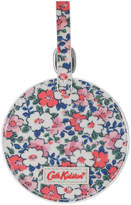 Cath Kidston Meadowfield Ditsy Round Luggage Tag