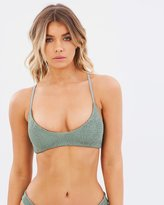 Nookie Sugar Baby Fixed Triangle Top