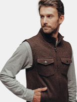 Thumbnail for your product : The Normal Brand Lincoln Fleece Vest
