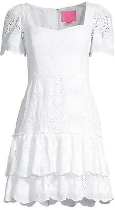 Lilly Pulitzer Bonni Eyelet Dress