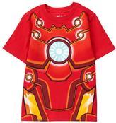 Gymboree Iron Man Tee