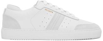 Axel Arigato White Dunk Sneakers