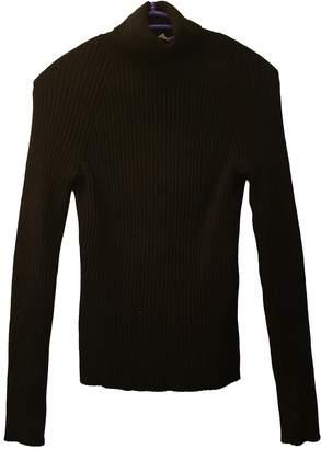 Celine Black Wool Knitwear for Women Vintage